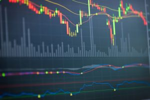 trading market trend